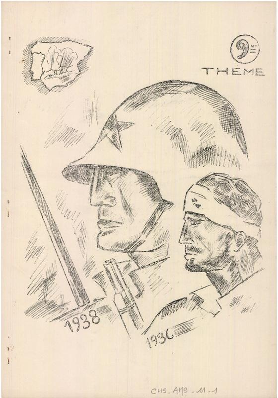 Commissaires de guerre